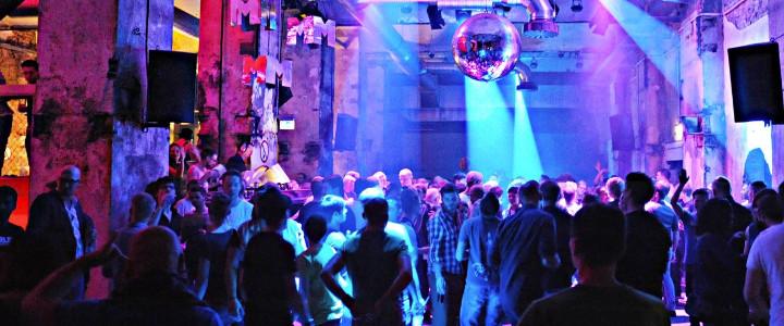 københavn diskotek